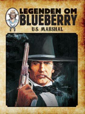 U.S marshal