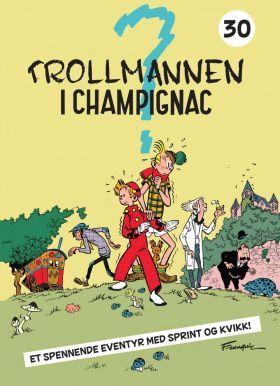 Trollmannen i Champignac