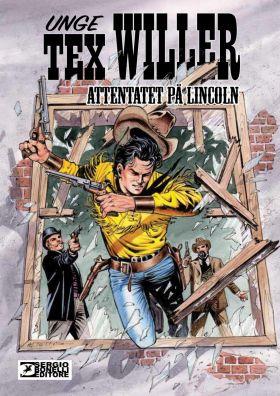 Attentatet på Lincoln