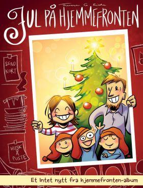 Jul på hjemmefroten!