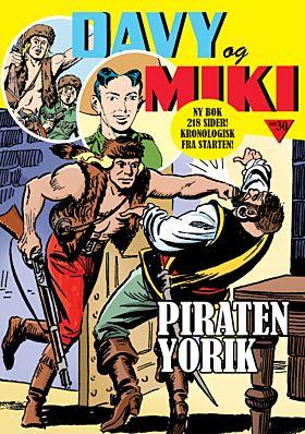 Piraten Yorik