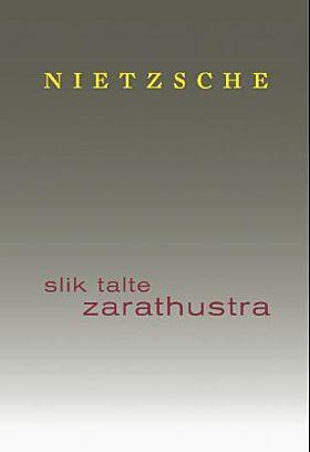 Slik talte Zarathustra