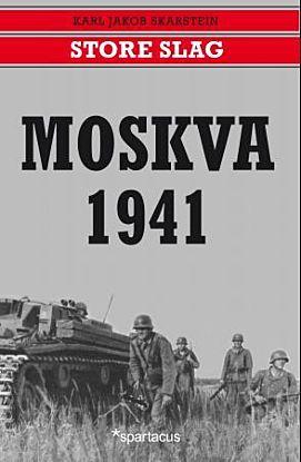 Moskva 1941
