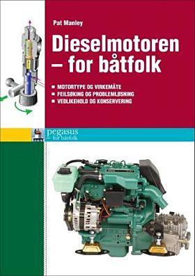 Dieselmotoren - for båtfolk