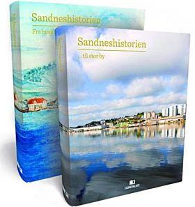 Sandneshistorien