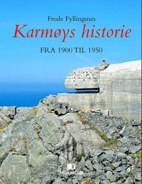 Karmøys historie