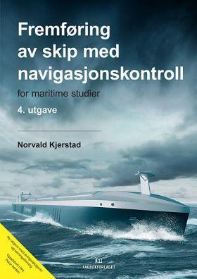 Fremføring av skip med navigasjonskontroll