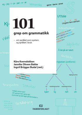 101 grep om grammatikk