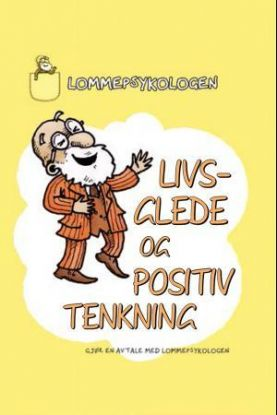 Livsglede og positiv tenkning