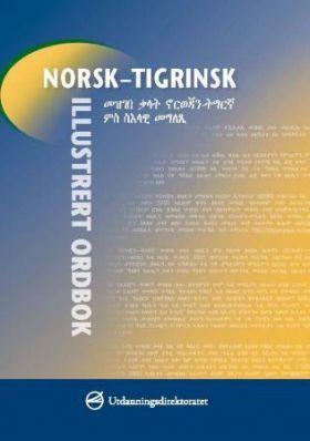 Norsk-tigrinsk illustrert ordbok