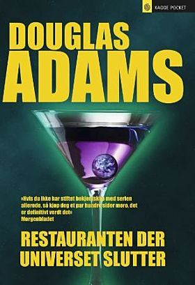 Restauranten der universet slutter