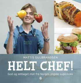 Helt chef!