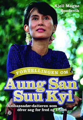 Fortellingen om Aung San Suu Kyi