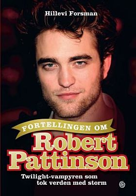 Fortellingen om Robert Pattinson