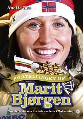 Fortellingen om Marit Bjørgen