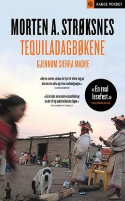 Tequiladagbøkene