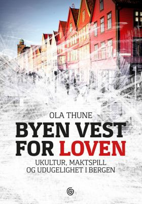 Byen vest for loven
