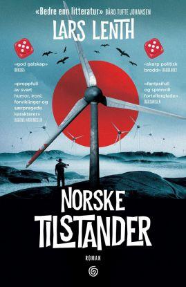 Norske tilstander