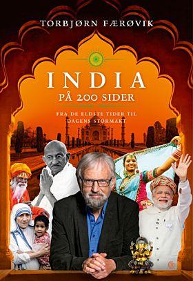 India på 200 sider