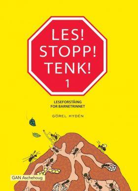 Les! Stopp! Tenk! 1
