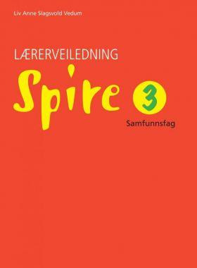 Spire 3