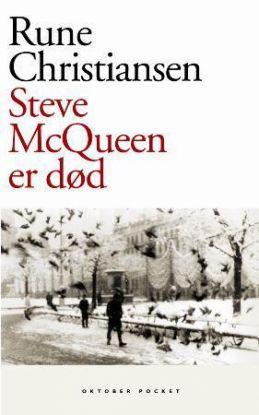 Steve McQueen er død