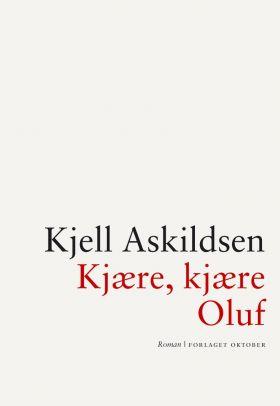 Kjære, kjære Oluf