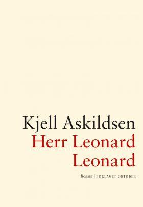 Herr Leonard Leonard