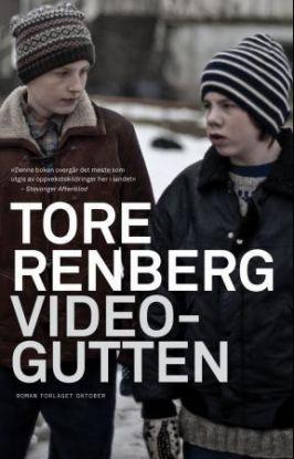 Videogutten