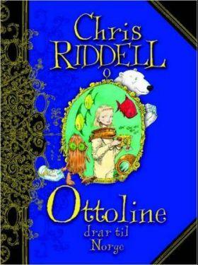 Ottoline drar til Norge