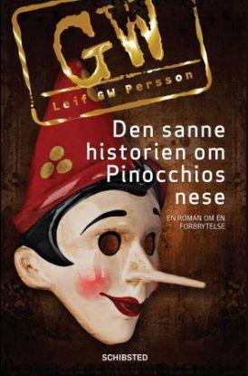 Den sanne historien om Pinocchios nese