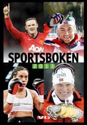 Sportsboken 2013