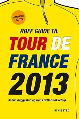 Røff guide til Tour de France 2013