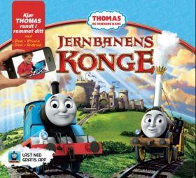 Jernbanens konge