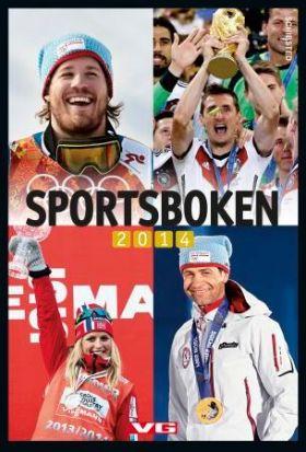 Sportsboken 2014