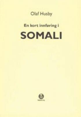 En kort innføring i somali