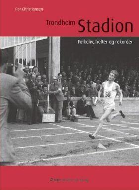 Trondheim stadion