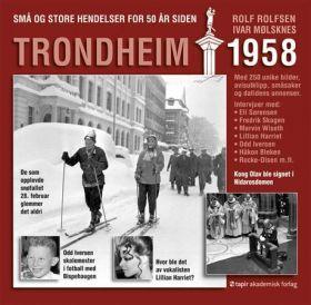 Trondheim 1958