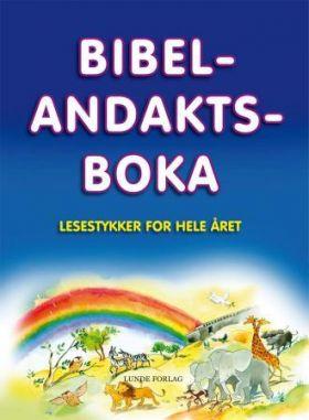 Bibelandaktsboka