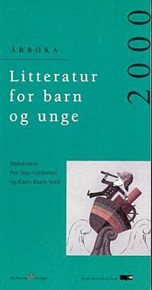 Litteratur for barn og unge 2000