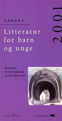 Litteratur for barn og unge 2001