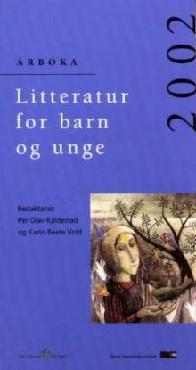 Litteratur for barn og unge 2002