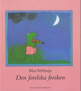 Den forelska frosken