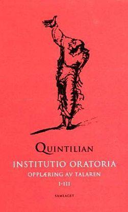 Institutio oratoria