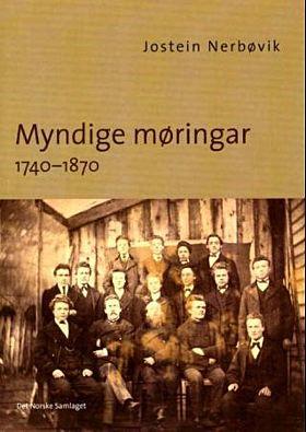 Myndige møringar 1740-1870
