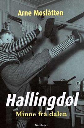 Hallingdøl