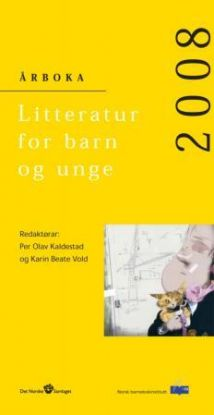 Litteratur for barn og unge 2008