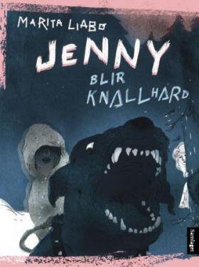 Jenny blir knallhard