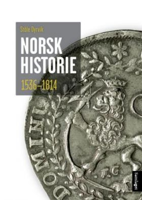 Norsk historie 1536-1814