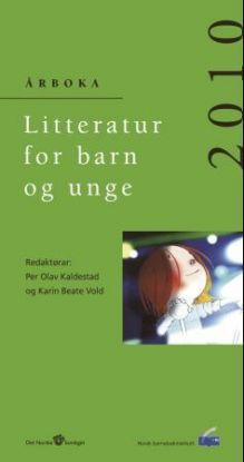 Litteratur for barn og unge 2010